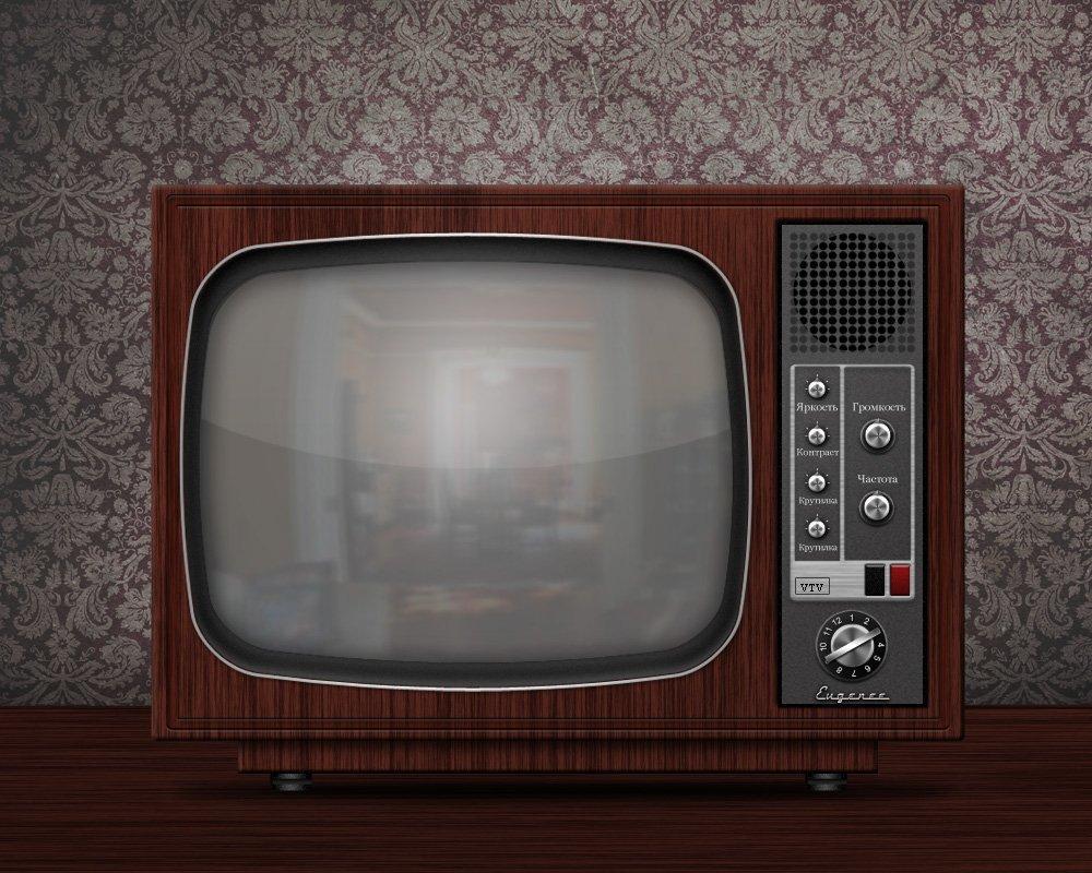 куплю старый телевизор