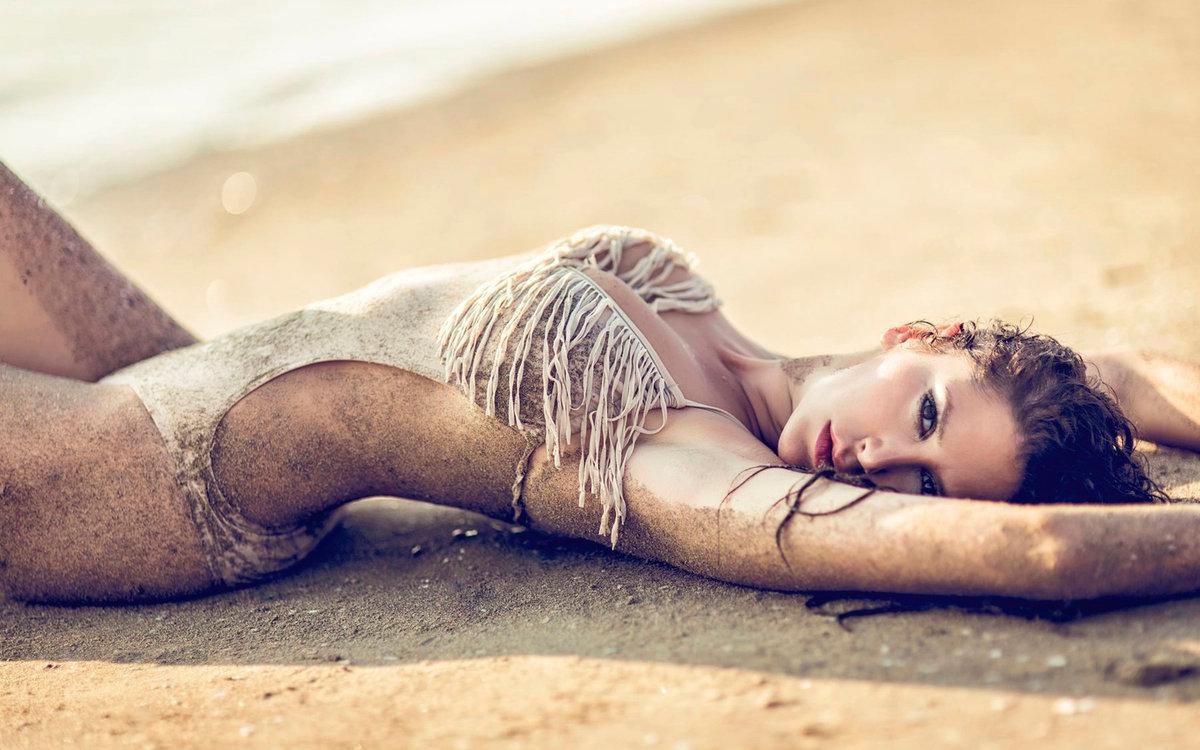 нежным как фотографироваться на песке этому обои