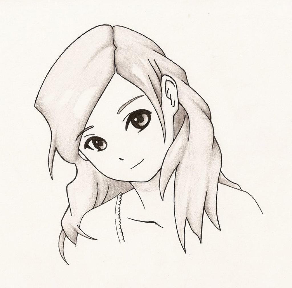 Днем рожденья, прикольные рисунки карандашом для девочек для начинающих