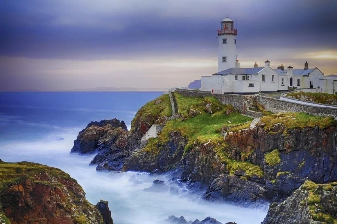 Ирландия картинки, сенченко