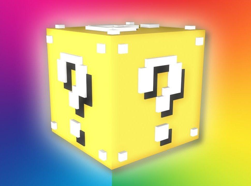 лаки блоки для майнкрафт 1.6.4 #9