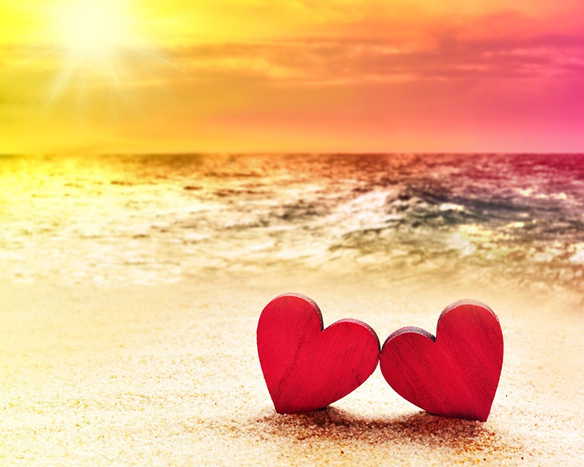поражает море любви картинки венчанием коснутся