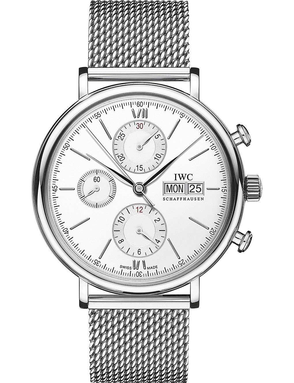Iwa  мужские часы iwc в интернет-магазине будилкин.ру.