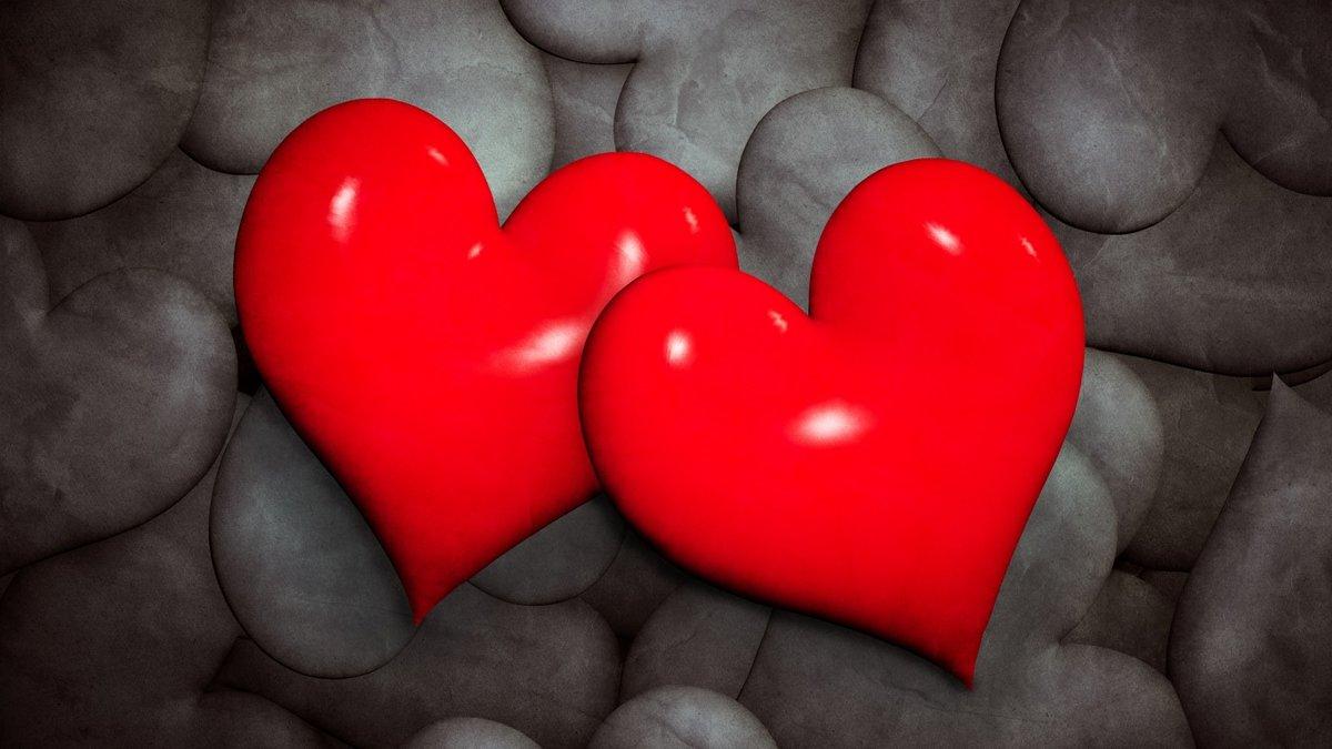 Сердце на картинки