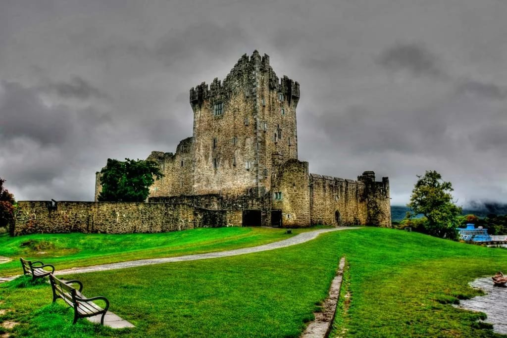 Ирландия картинки