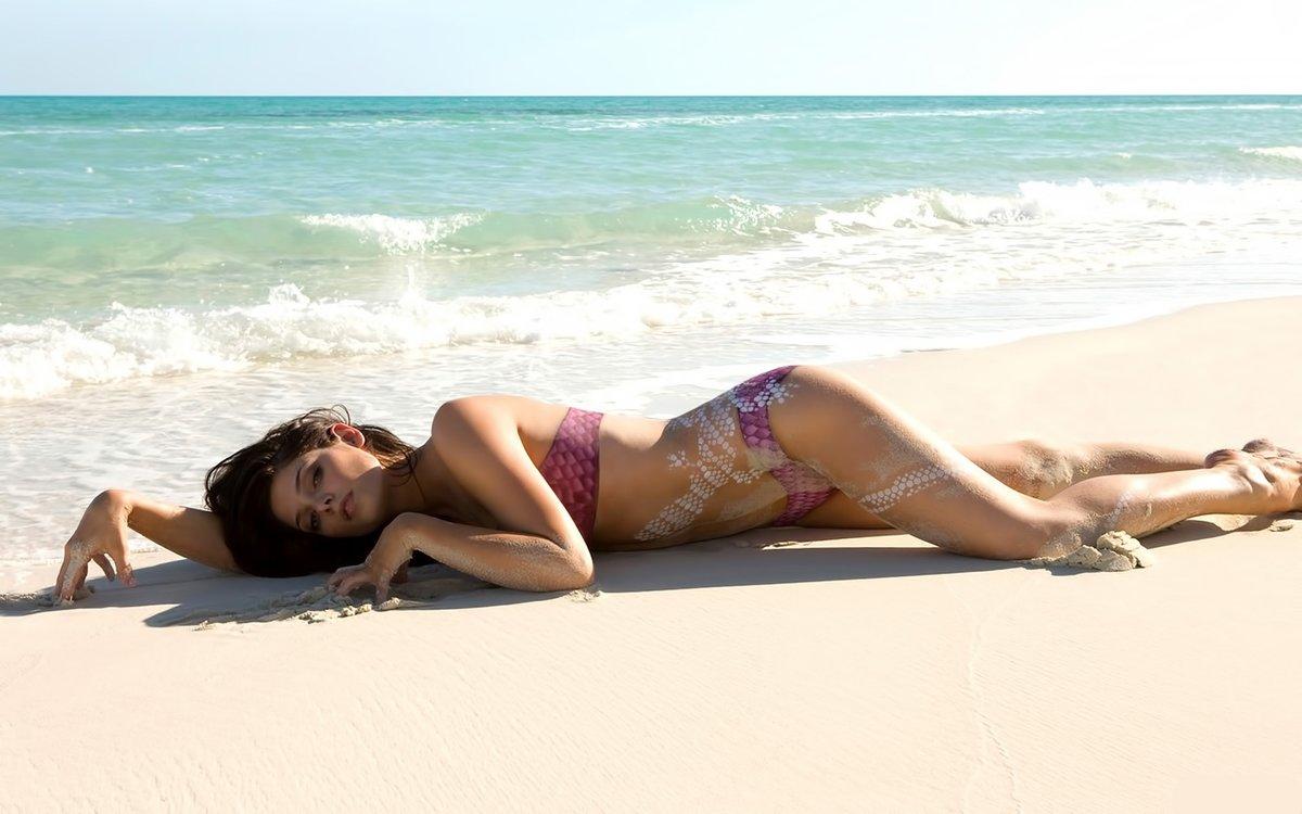 ясность девчата на пляже диком фото герои еще все
