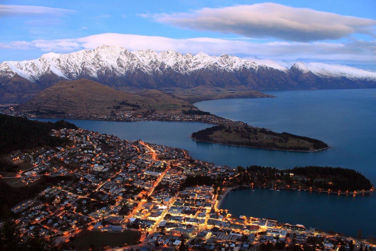 вот открытка новая зеландия ритуальные