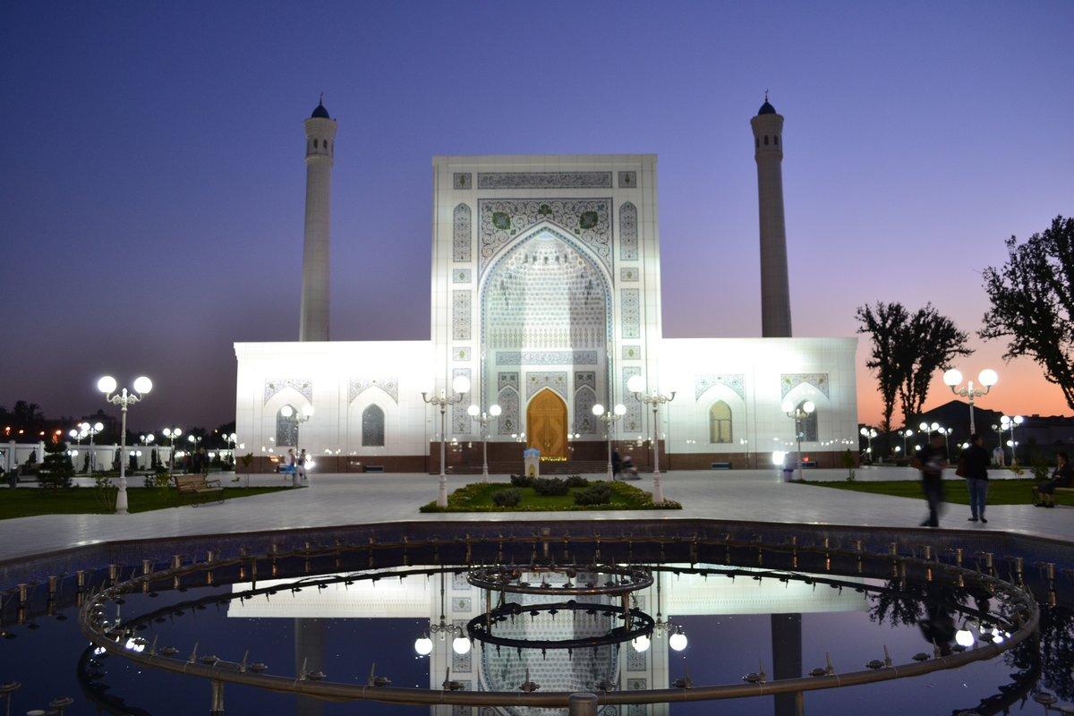 Фото самый красивый город в узбекистане
