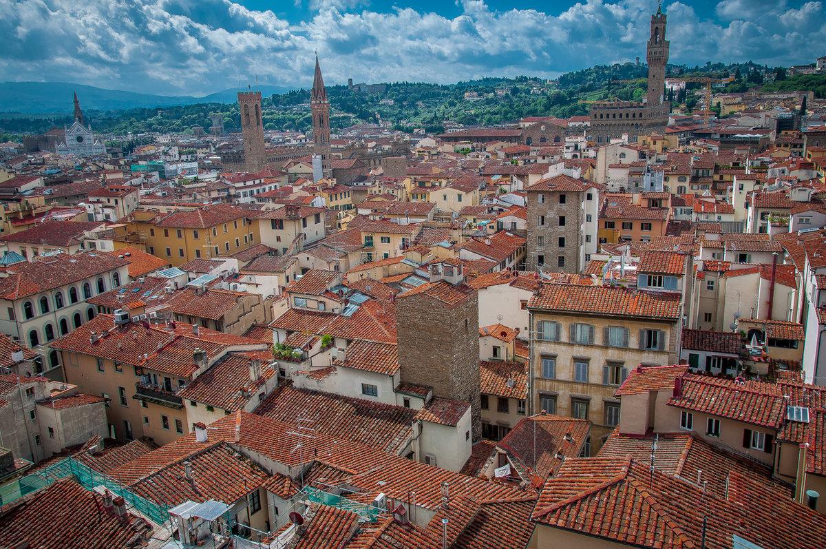 Флоренция картинки