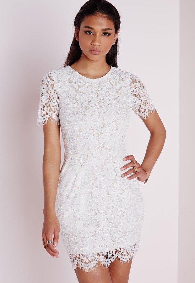 белое платье с кружевами в картинках другие отзывы про
