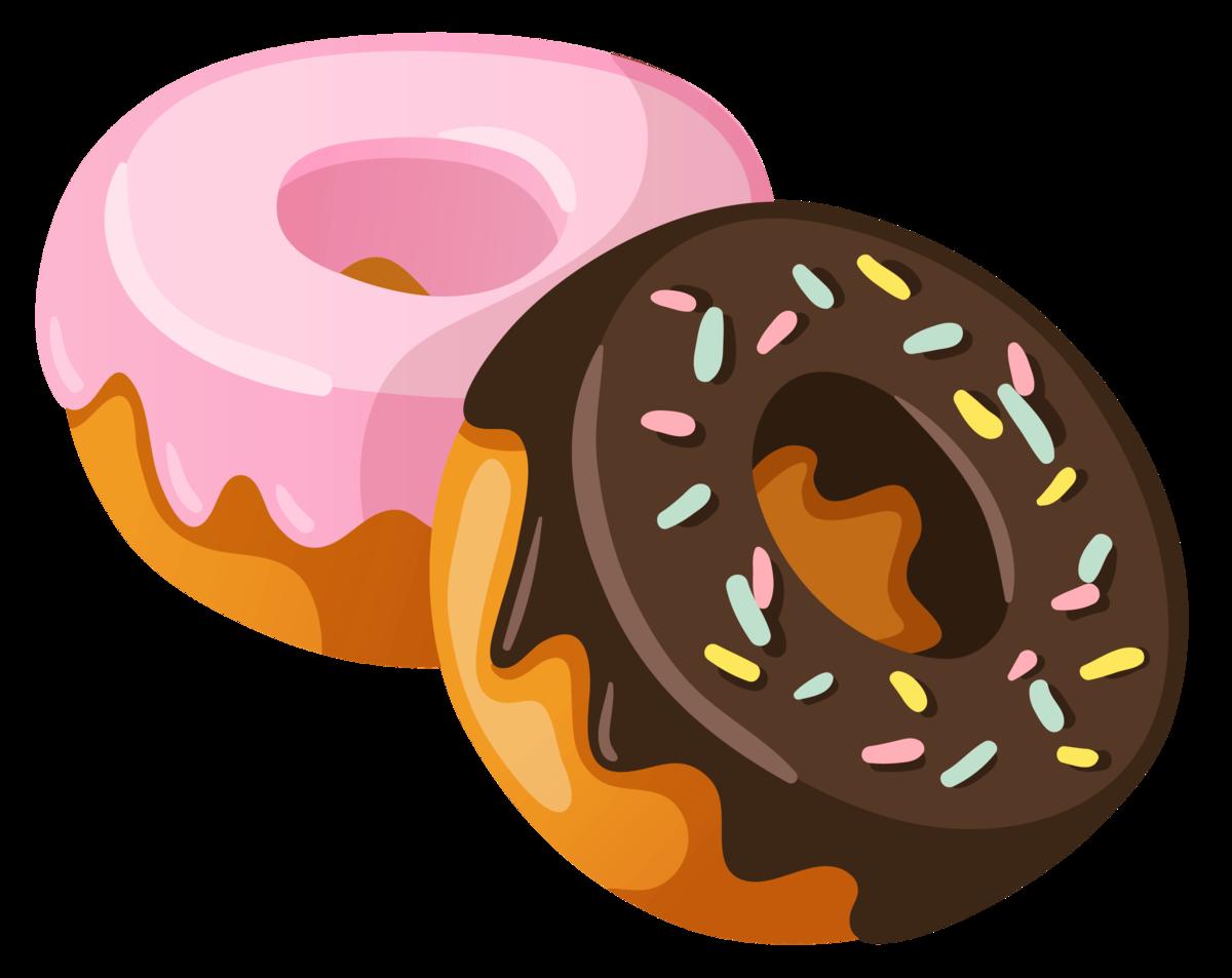 Детская картинка сладости