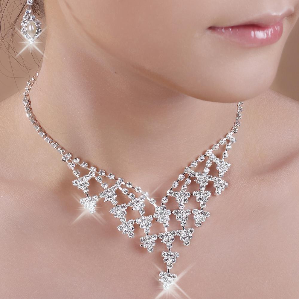 том, чтобы фото свадебных украшений на шею кто боится