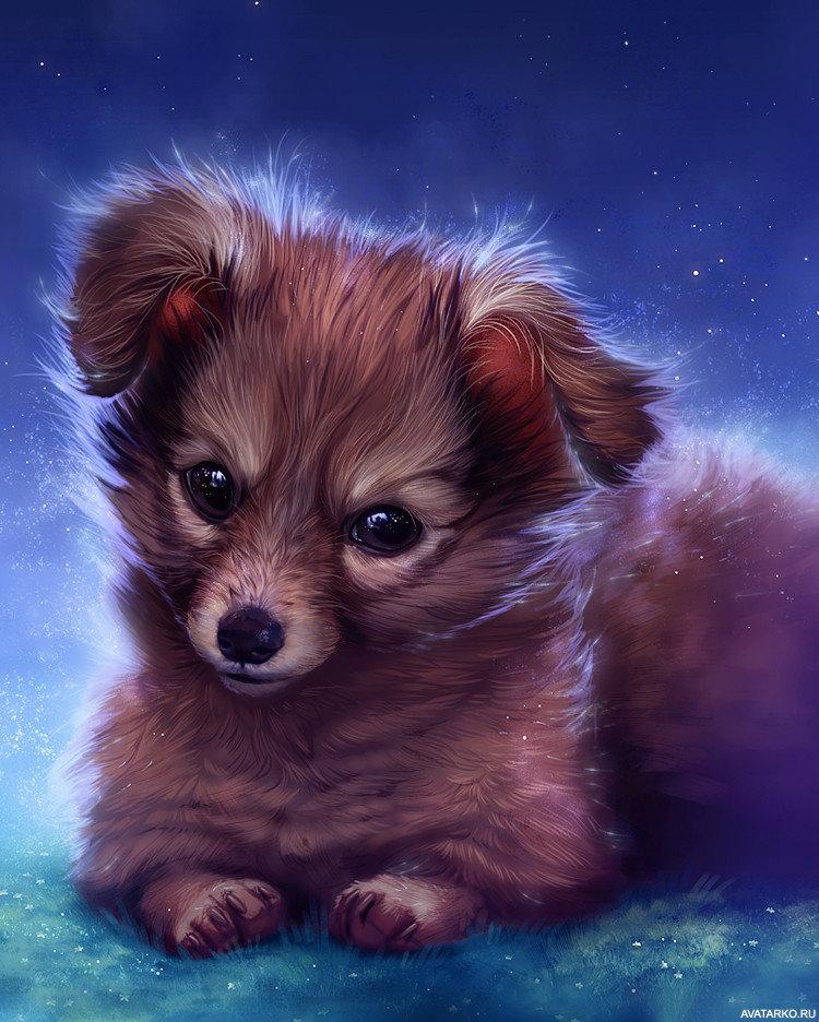 продаже красивые картинки на аву арты животных чаще