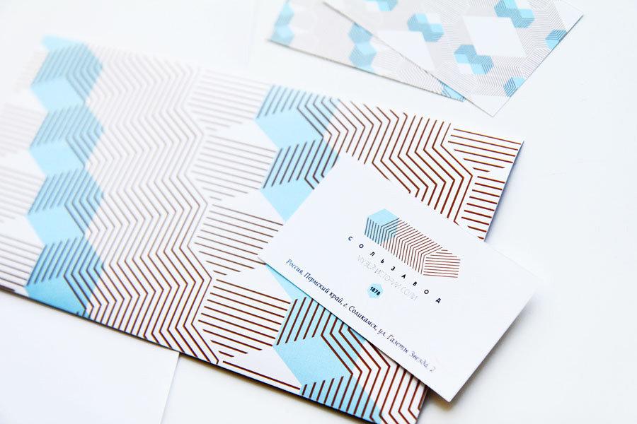 Компании креативные открытки