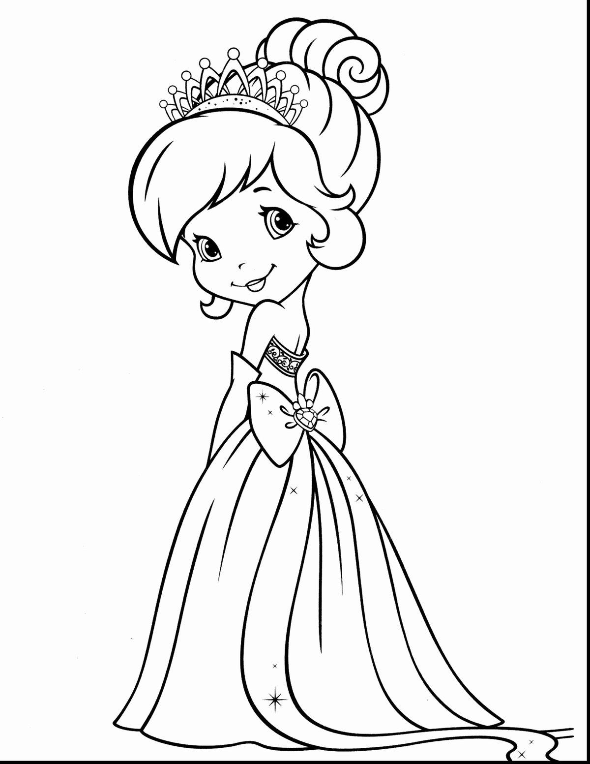 «Раскраска Принцесса ягодка Раскраски Шарлотта Земляничка ...