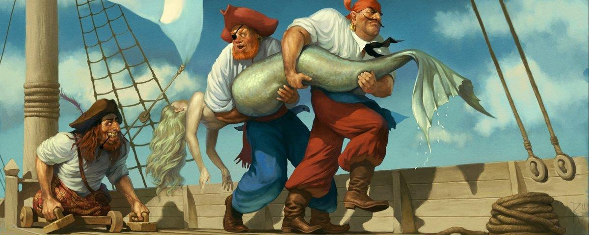 Смешные картинки с морской тематикой, детьми