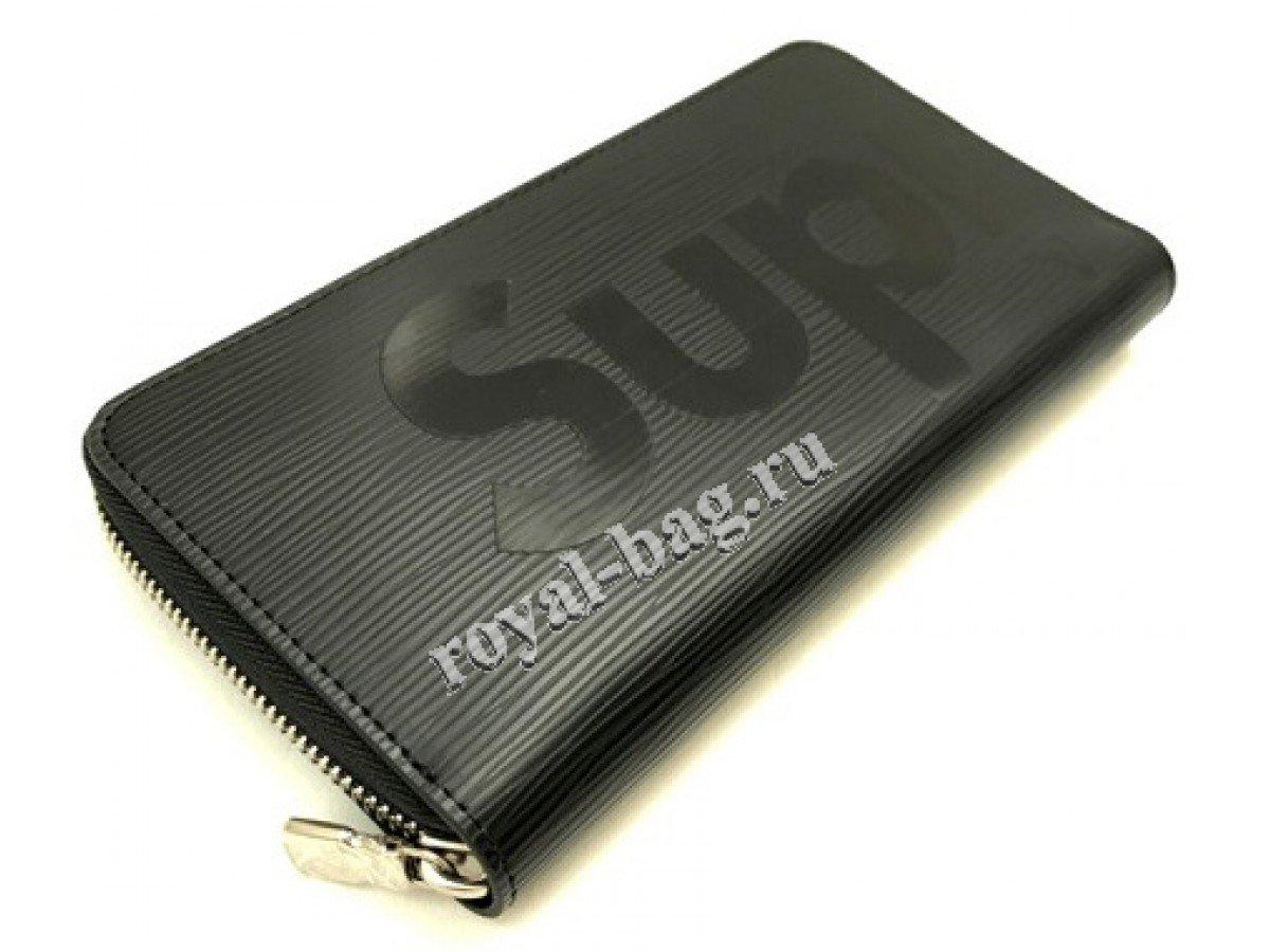 Портмоне Supreme от Louis Vuitton. От (Супреме Луи Витон) - портмоне купить  Подробнее 2311217894e