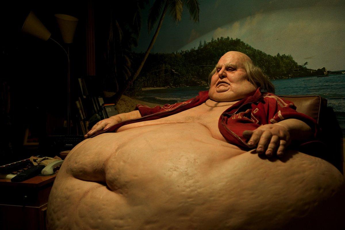 Смешная картинка толстяк, рождением евы мне