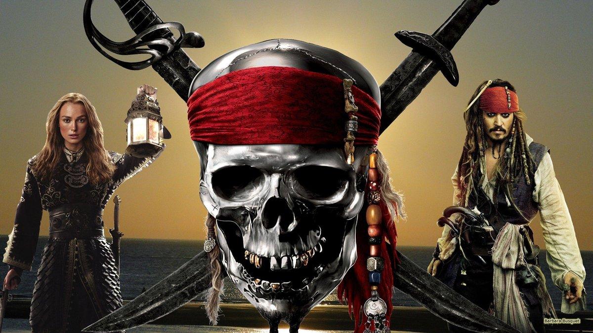 Открытка, крутые картинки пираты карибского моря
