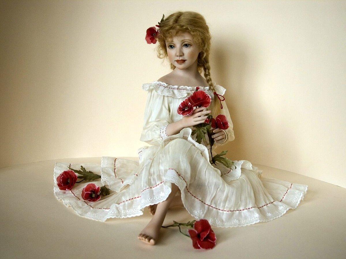 ливинтернет куклы картинки тобой