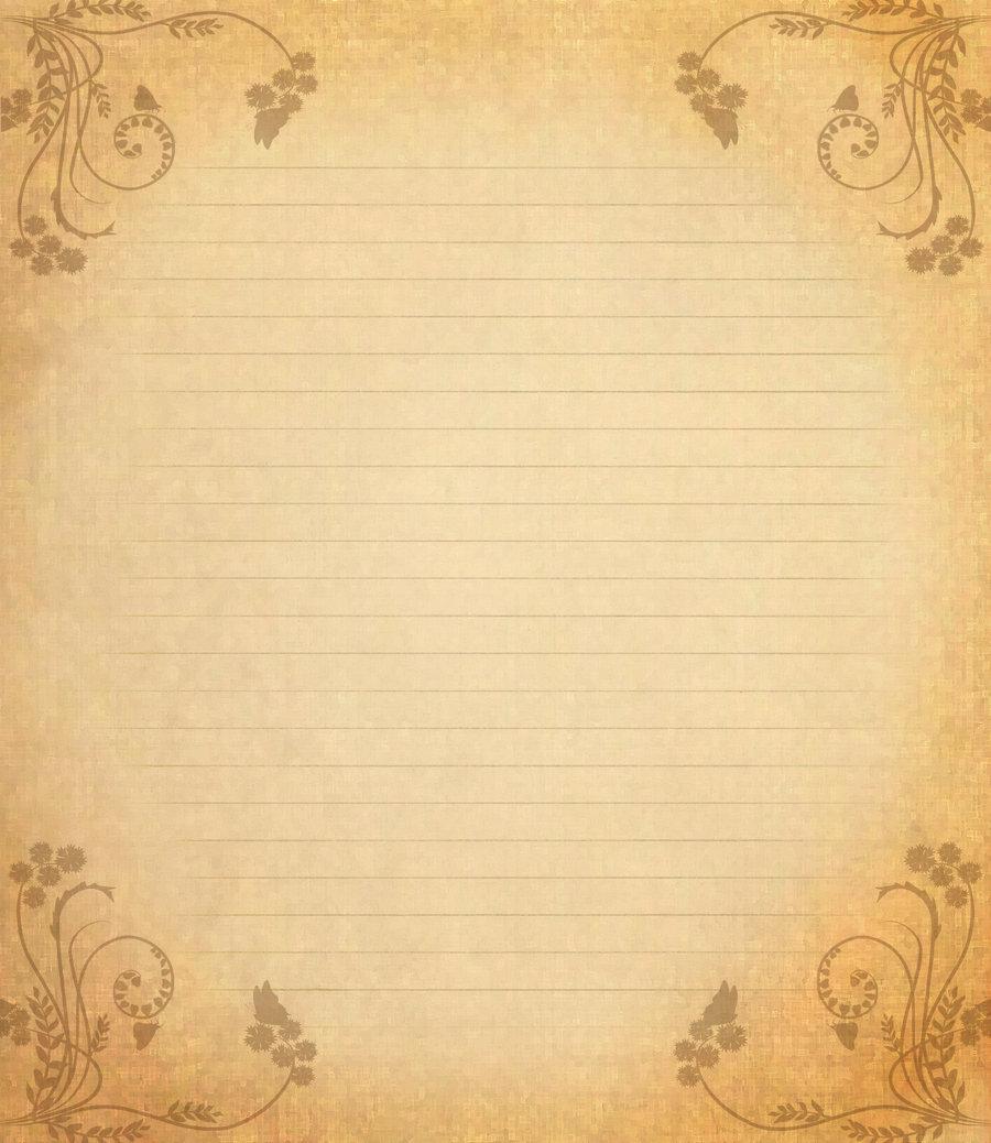 Картинка фоном в письме