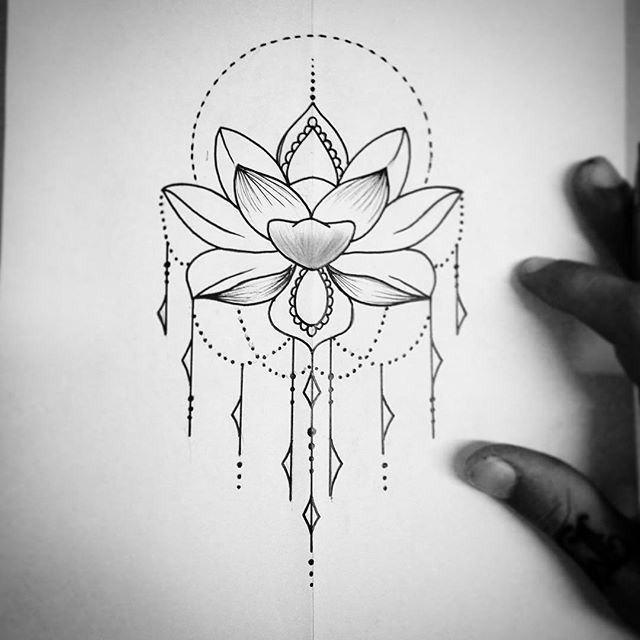 Tatuagem De Mandala Feminina Significado Pesquisa Google Card