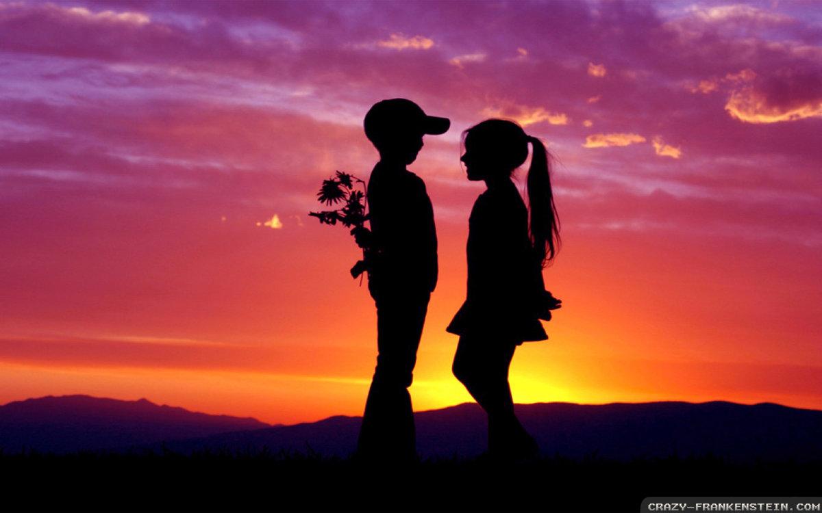 Красивые картинки о жизни и любви