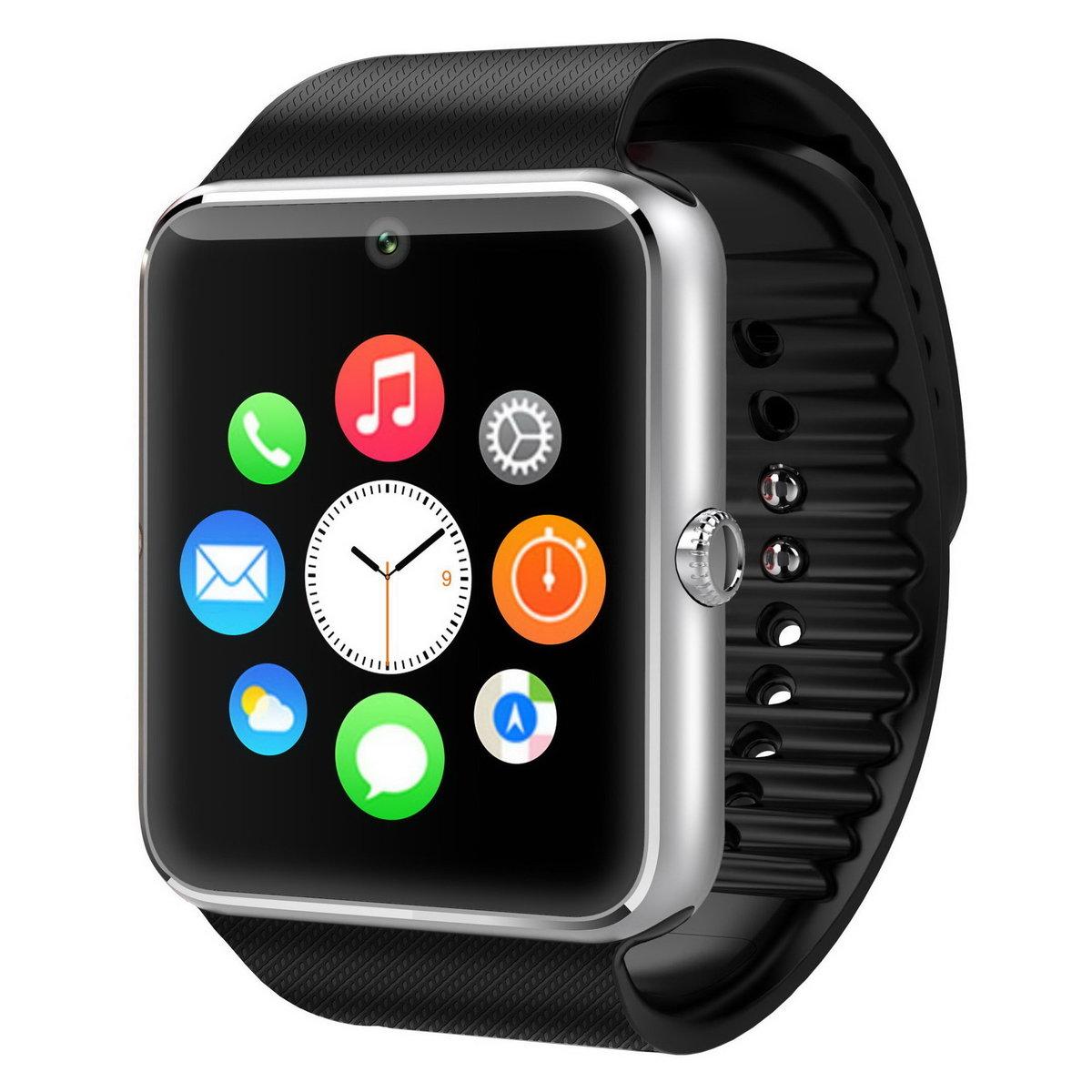 Часы способны полностью заменить смартфон или стать его верным помощником.