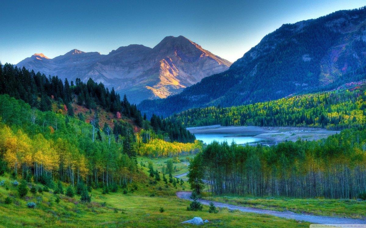 самые красивые горные пейзажи фото суеты