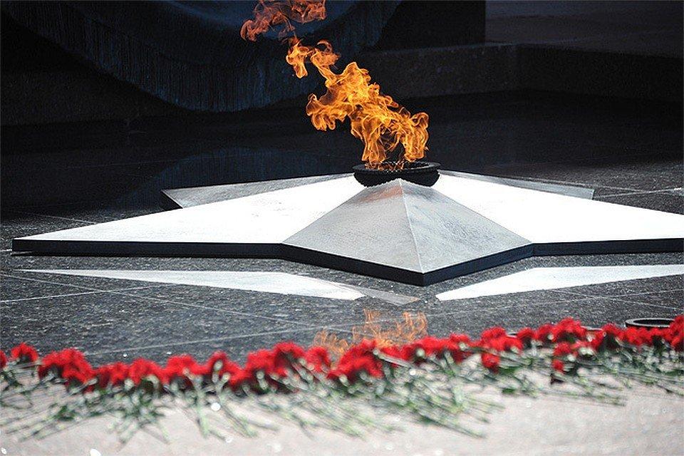 Картинки победы вечный огонь
