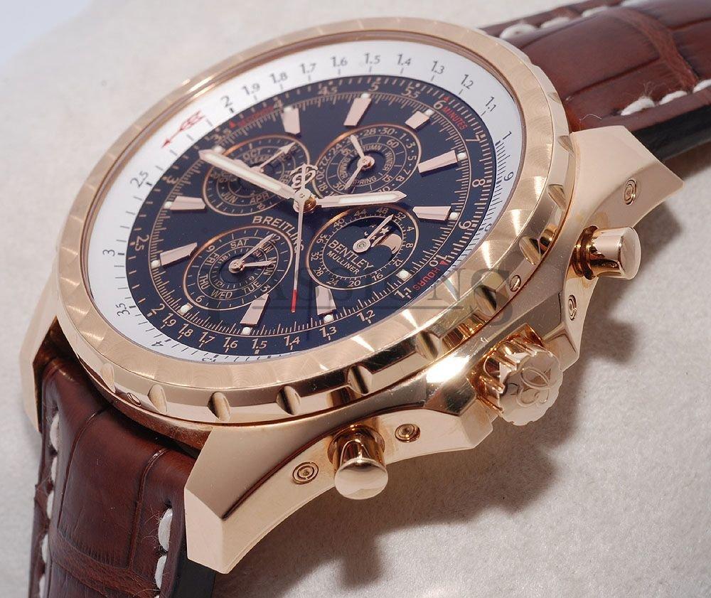 Швейцарские часы breitling можно выгодно продать или купить в часовом ломбарде перспектива в москве.