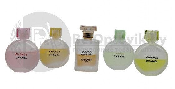 Набор парфюма Chanel из 5 ароматов. Мужской парфюм инструкции Официальный  сайт 🏷 http  c268fdec323