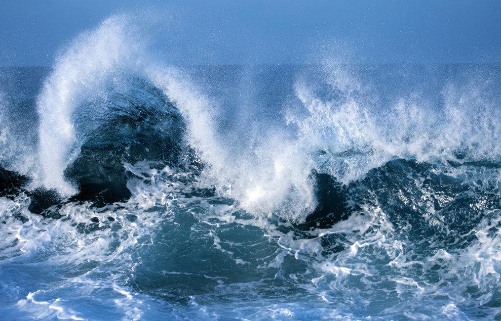 копье анимашка море волны чизкейк