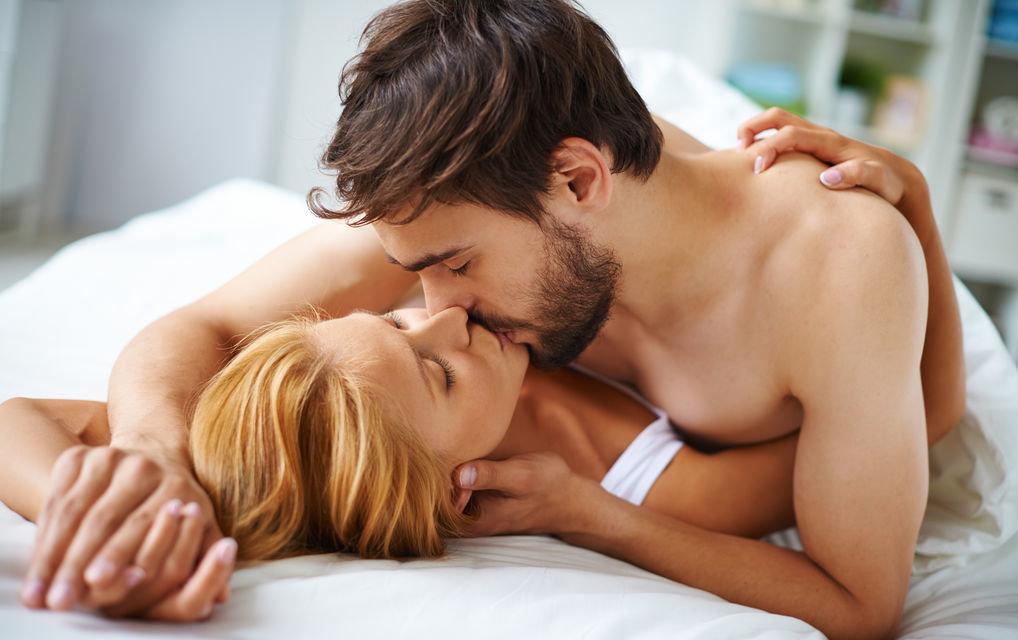 видео секс девушки и мужчины в постели реслингу проходят всему