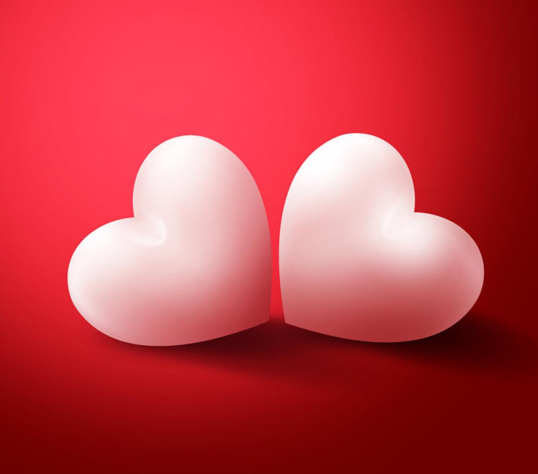 картинка сердце с ушами эмоций