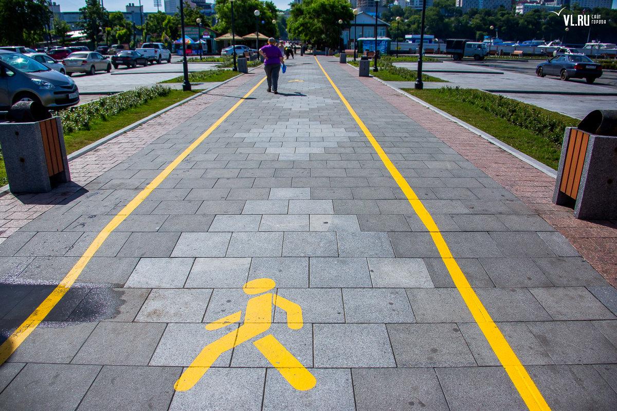 картинка с изображением тротуара настроишь