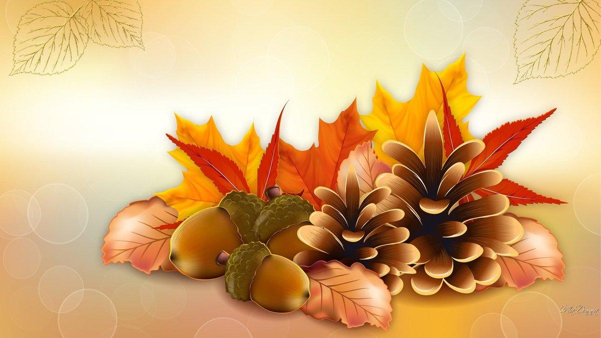 Коллекция картинок осень