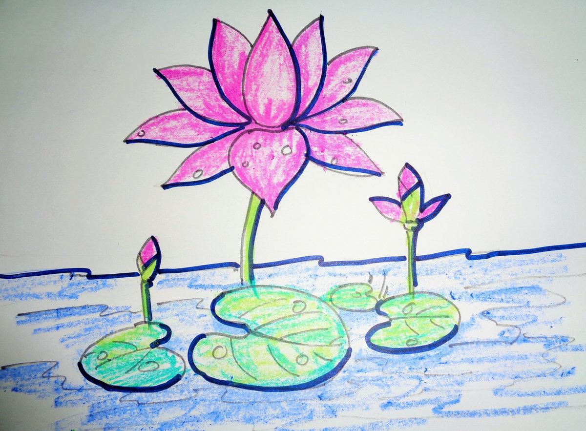 Рисунки для срисовки на любую тему
