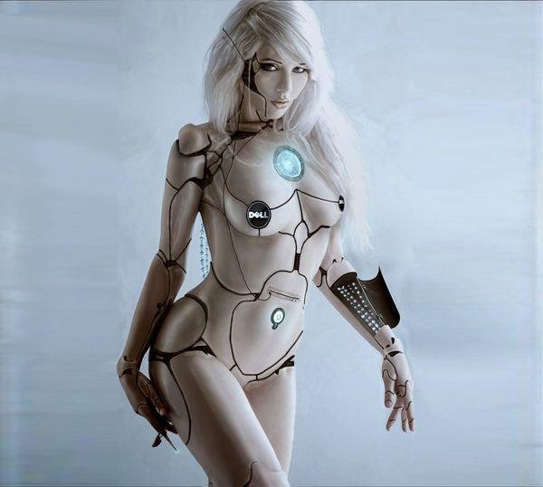 Cyber sex bots — photo 7