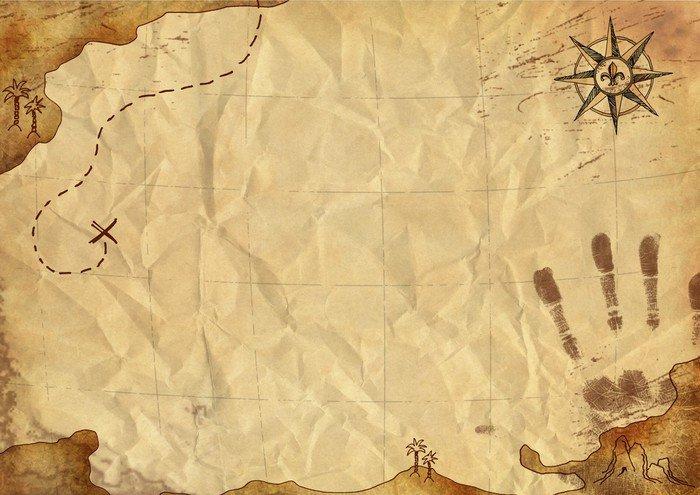 картинки старая карта шаблон гладков
