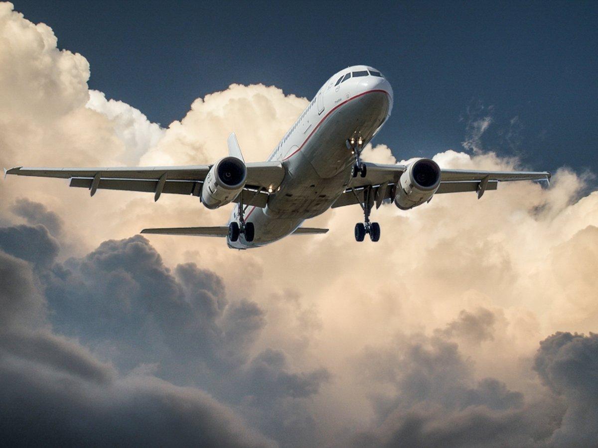 Картинка самолеты