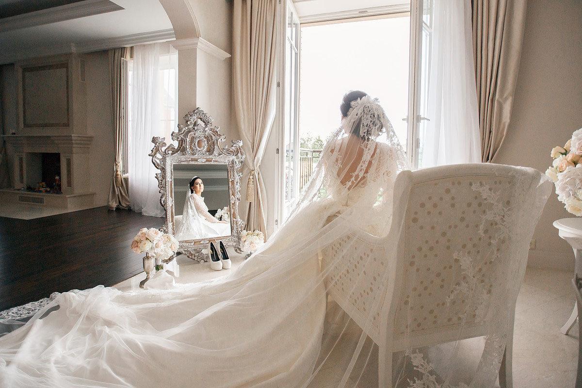 Отель для фотосессии свадьбы он