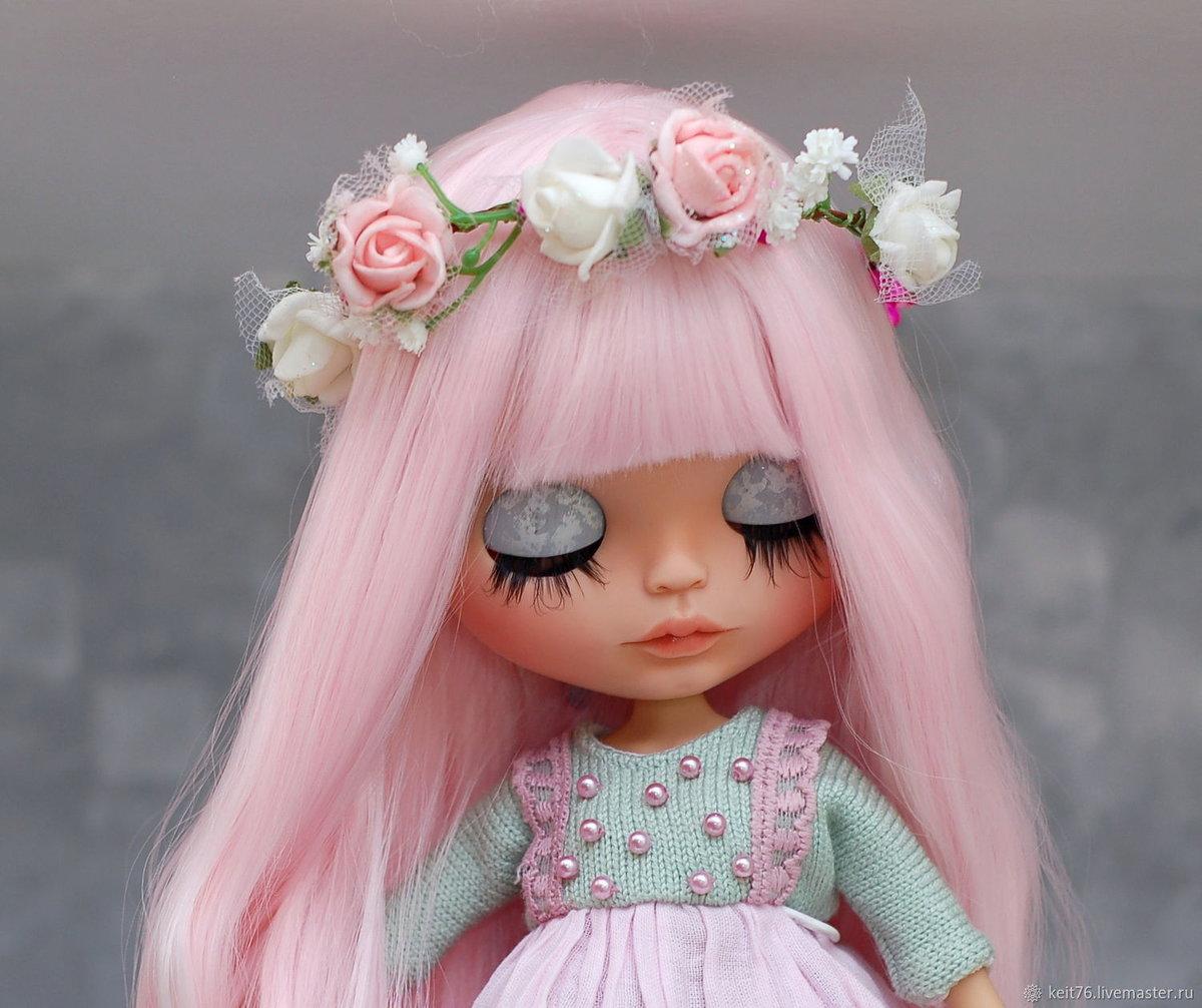 розовые картинки с куклами всей страны слетелись