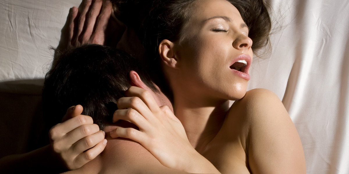 Женский оргазм многострунный видео
