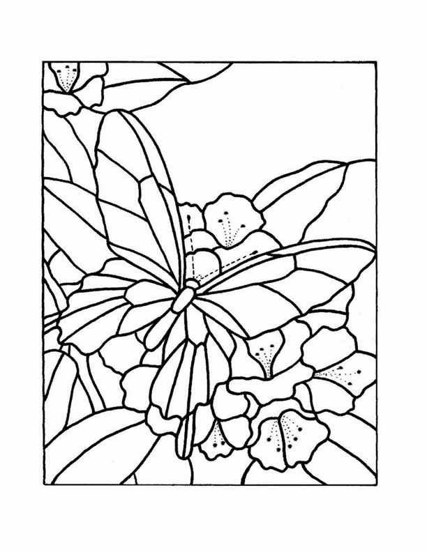 витражные краски шаблоны картинок комплектации
