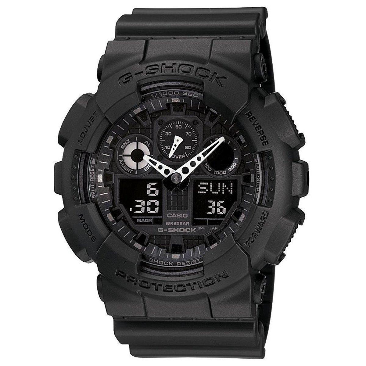 В качестве базовых моделей были выбраны следующие часы: gabt-1a.