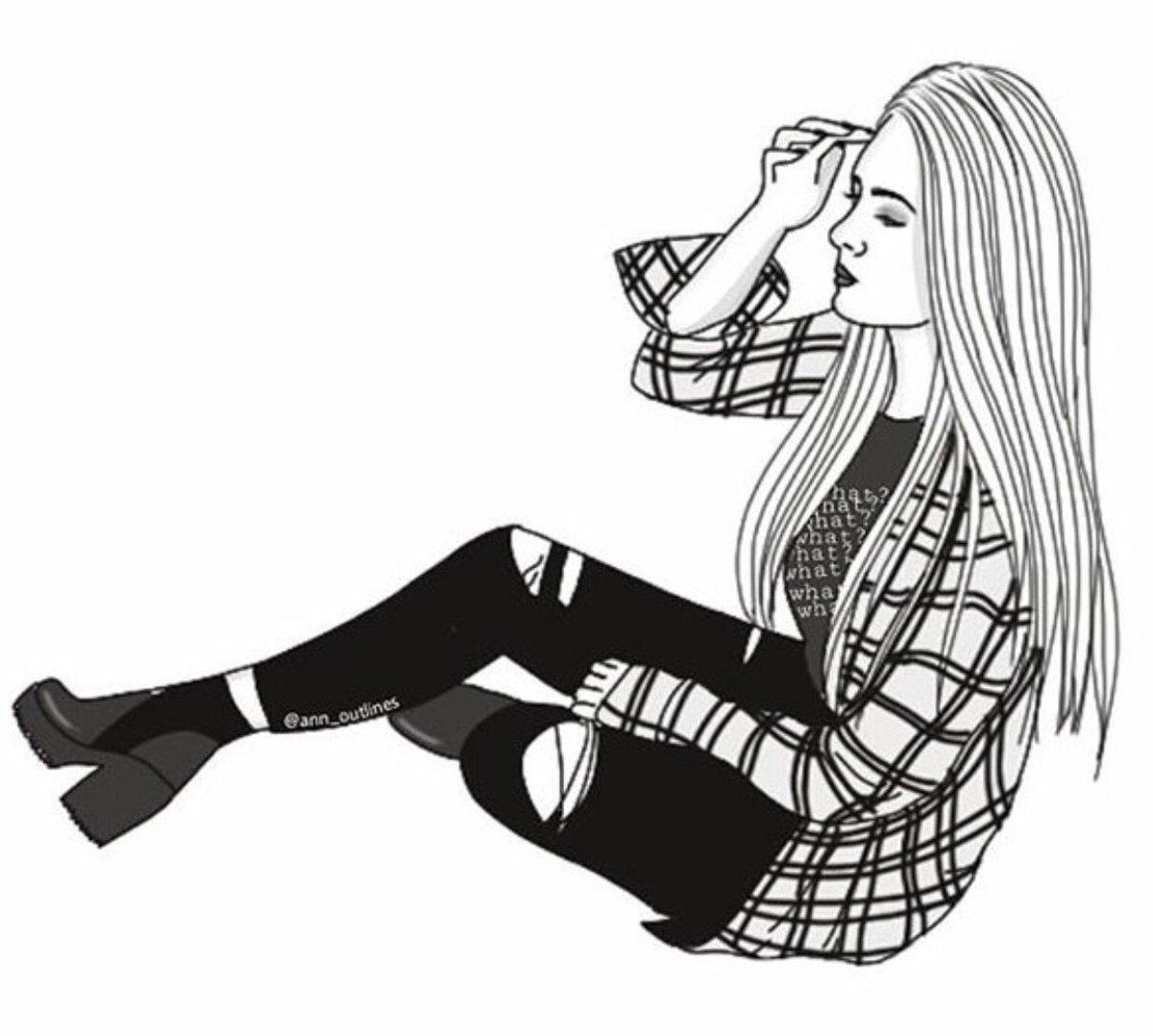 Август надписями, идеи для лд картинки распечатать черно белые девочек