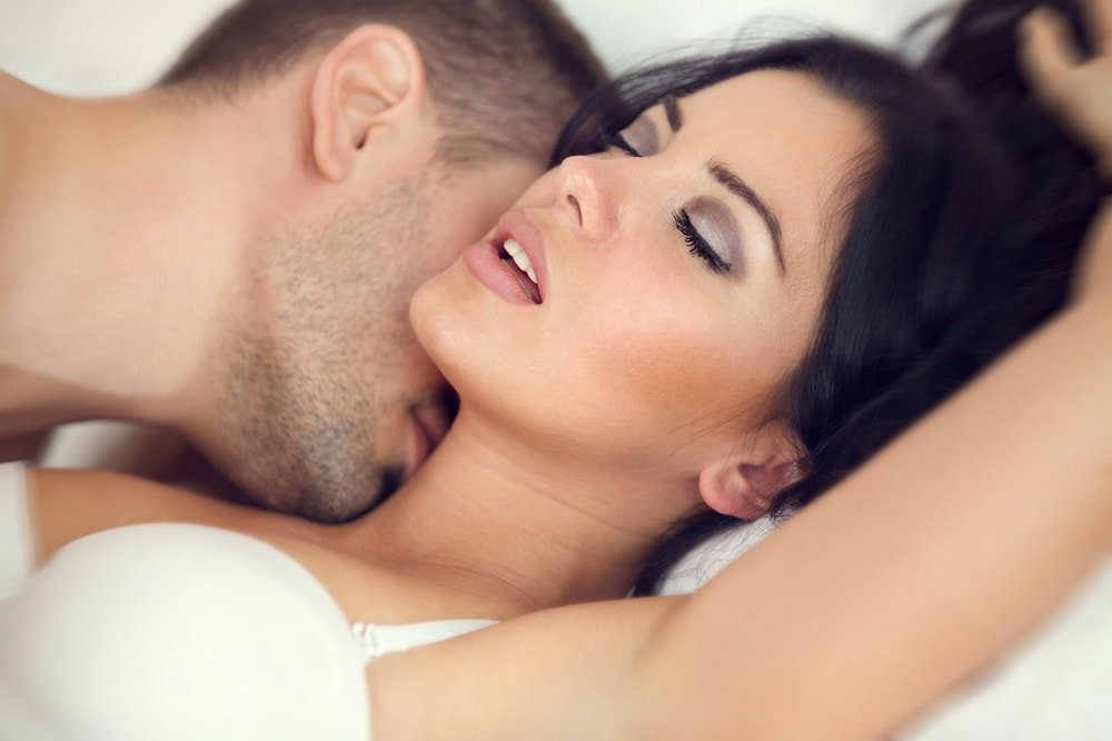 Возбуждающий секс для женщин видео