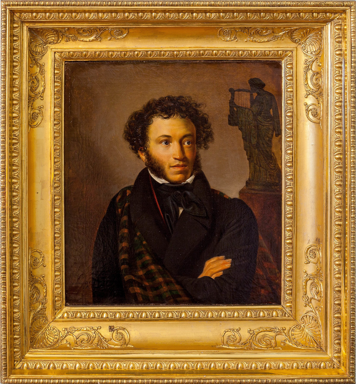 Картинки про пушкина