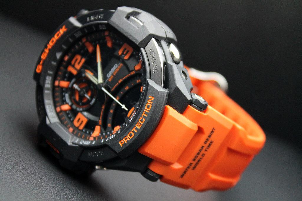 Купить противоударные, спортивные наручные часы casio g-shock вы можете в интернет-магазине с бесплатной доставкой по москве и всей россии.